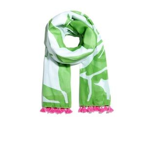Lilly for Target Boom Boom Scarf